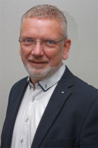 Christof Schäfer - Business Development