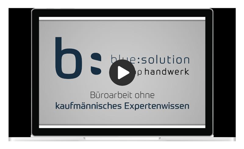 Vorschaubild für blue:solution - tophandwerk Trailer Video